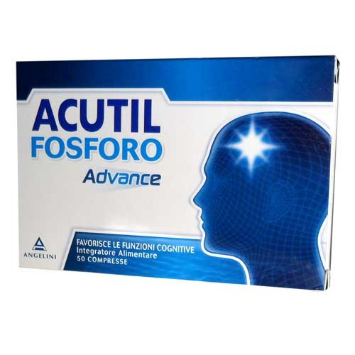 Acutil fosforo advance