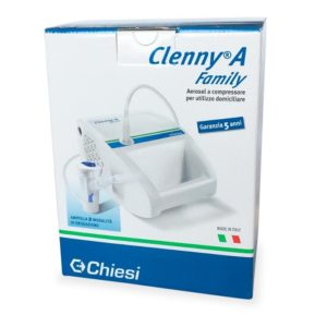 CLENNY A FAMILY
