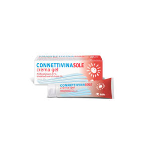 Connettivina Sole Crema Gel