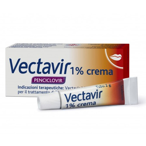 Vectavir Labiale