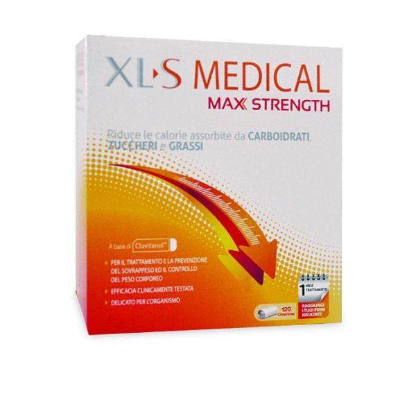 XLS Medical Max Strengh