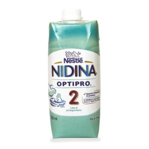 NESTLE NIDINA OPTIPRO 2