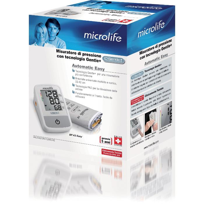 MICROLIFE AUTOMATIC EASY