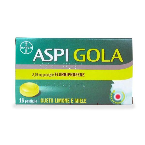 ASPI GOLA 24p