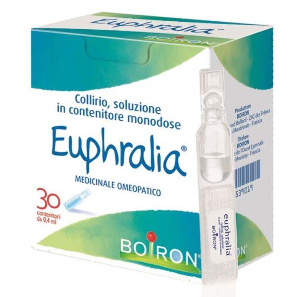 EUPHRALIA COLLIRIO 30