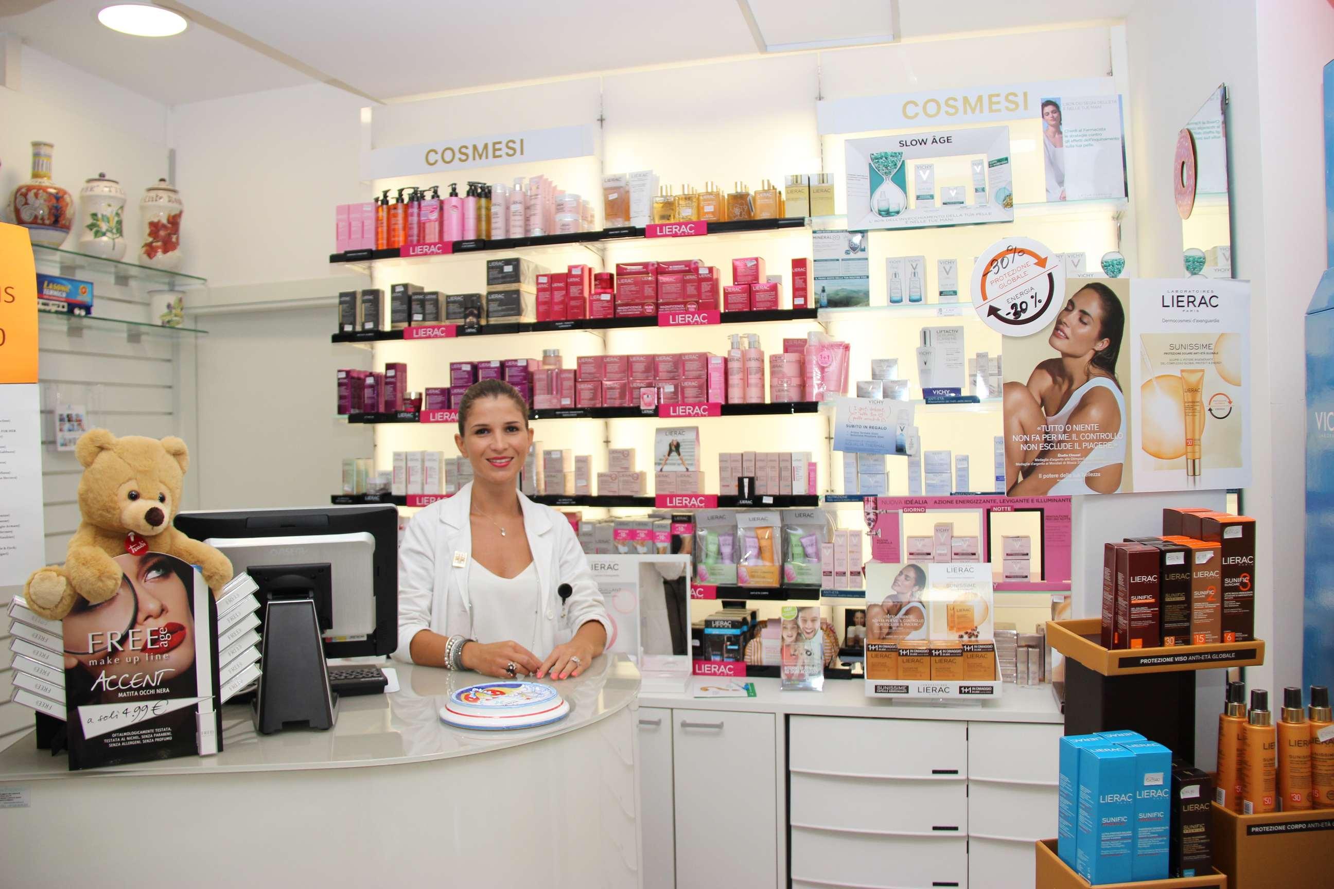 farmacia delogu cosmetici sassari promozioni