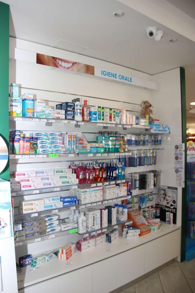 promozione igiene orale prodotti denti farmacia delogu sassari
