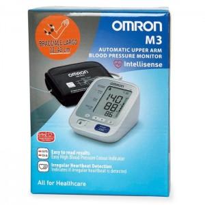 omron-m3-misuratore-pressione-auto-offerta-farmacia-delogu-sassari