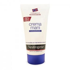 Neutrogena Crema Mani Con Profumo 75 ml
