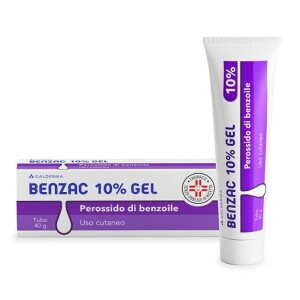 benzac-10percento