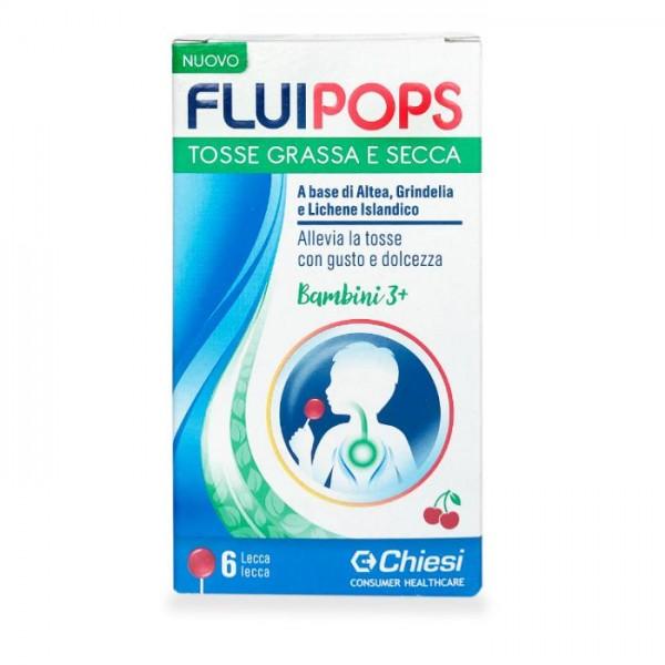 Fluipops Tosse