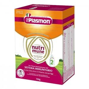 PLASMON NUTRI MUNE 2