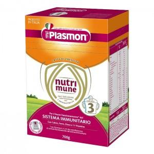 PLASMON NUTRI MUNE 3