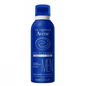 AVÈNE MEN Gel da barba