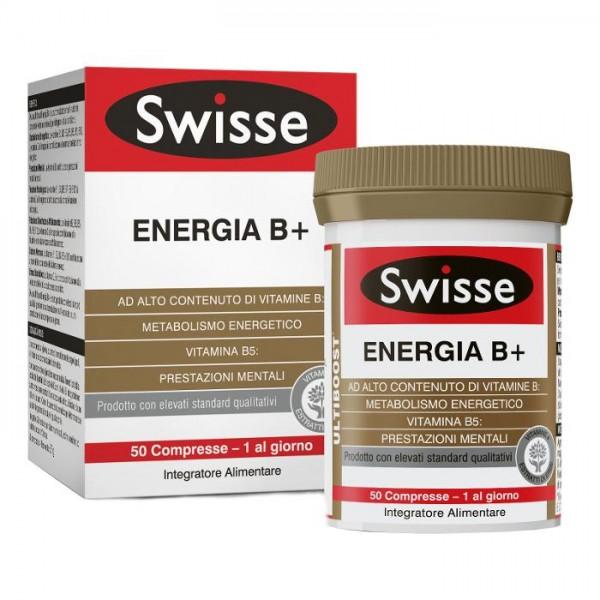 SWISSE ENERGIA B