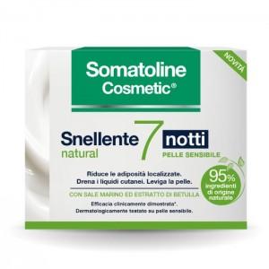 SOMATOLINE 7 notti NATURAL