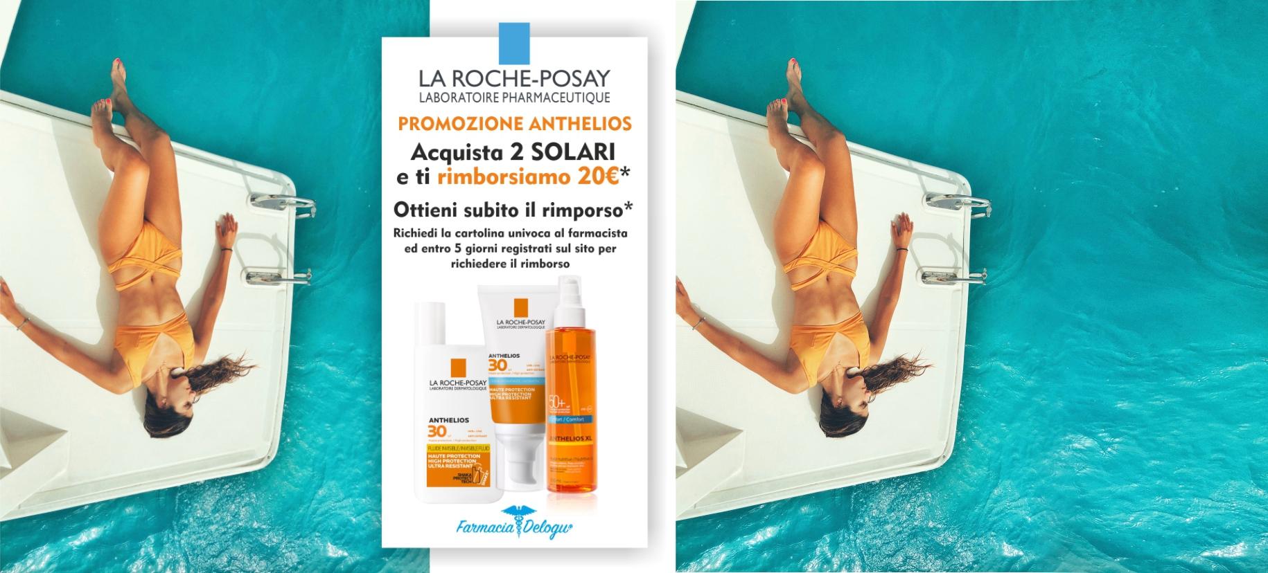 Solari La Roche Posay