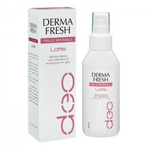 Dermafresh deo spray