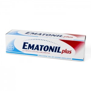 Ematonil plus