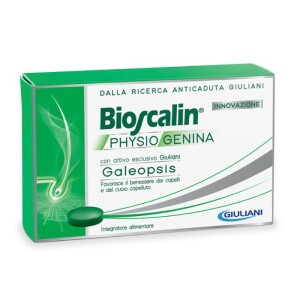 BIOSCALIN physio ANTICADUTA