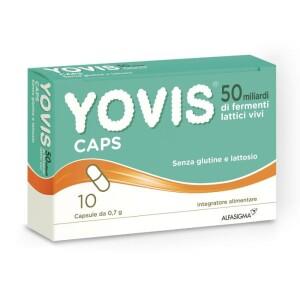 YOVIS CAPS 50 MILIARDI