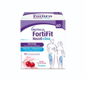 FORTIFIT OSSA