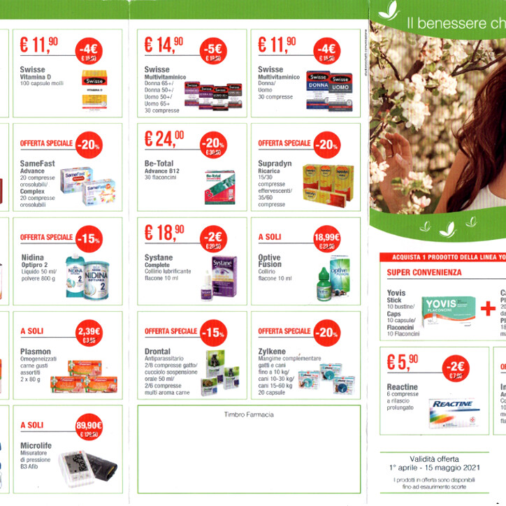 offerte-aprile-maggio-2021-farmacia-delogu-sassari