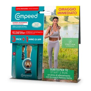 COMPEED TALLONE SPORT