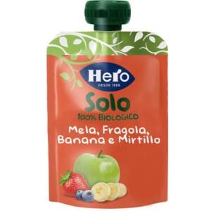 HERO SOLO frutta