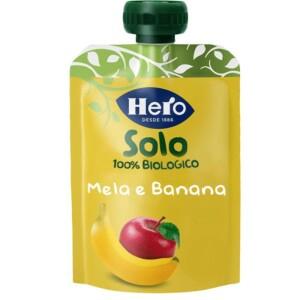 HERO SOLO frutta bio