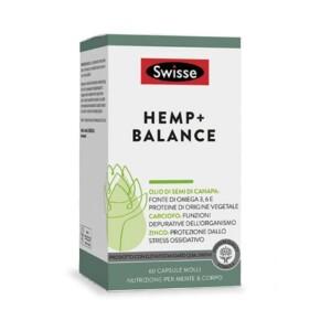 SWISSE Hemp+