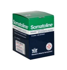 Somatoline Emulsione drenante